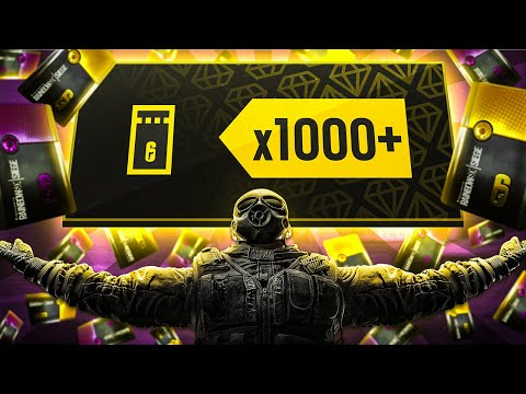 This *INSANE* Alpha Pack Opening Took 2 Years To Make...