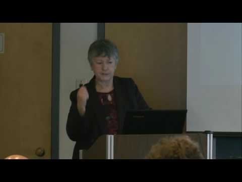 The Extended Evolutionary Synthesis: Eva Jablonka ALS Talk, Jan. 20, 2017