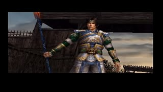 Dynasty Warriors 5:XL - Battle of Han Shui | Hard