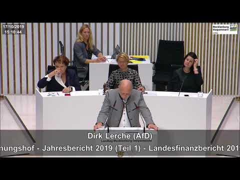 Dirk Lerche: Drei Anträge der AfD-Fraktion, die keine Berücksichtigung fanden