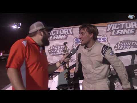 South Texas Speedway Sportmod Highlights 7-20-19