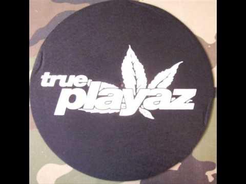 Dj Hype - True Playaz Style
