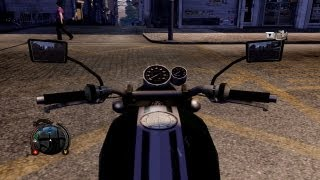 Sleeping Dogs - First Person (MOD) HD