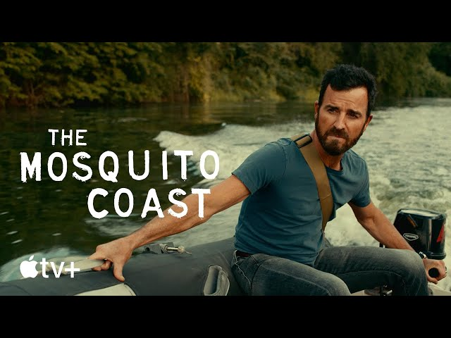 The Mosquito Coast - Official Teaser | Apple TV+