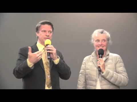 What Is Soul Transcendence? Workshop with John Morton from Toulouse, France