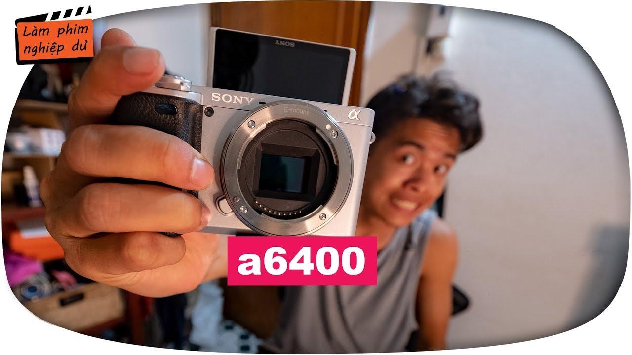 Sony a6400 có đáng mua ko ✅review/đánh giá
