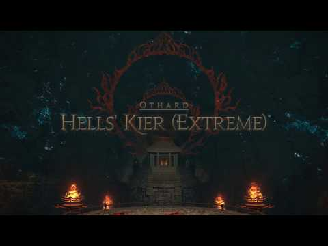 Hell's Kier (Extreme) Primal Guide - FFXIV