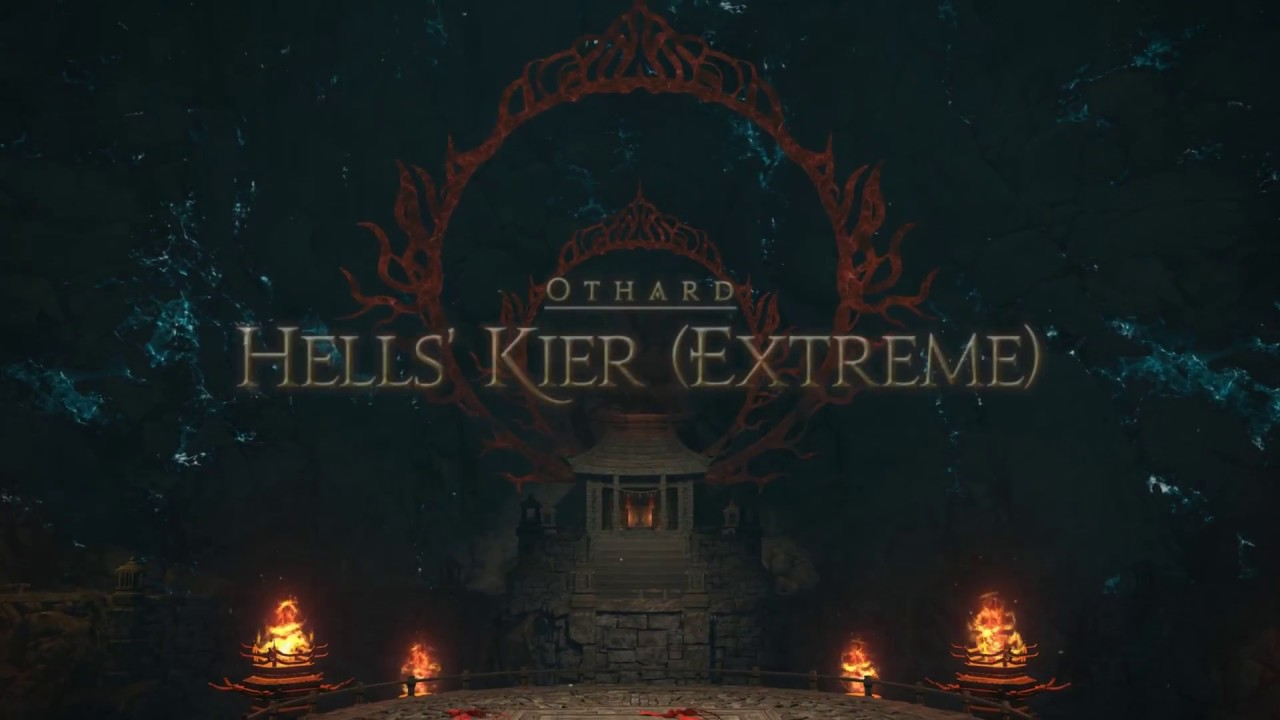 Hells' Kier (Extreme) – Gamer Escape: Gaming News, Reviews, Wikis