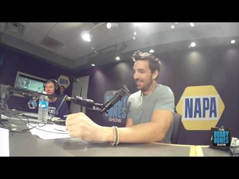Jake Owen Interview on the Bobby Bones Show