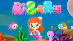 Zeichentrickfilm für Babys. Tiere lernen auf Deutsch. German Cartoons.