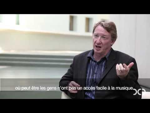 Douglas Boyd, Directeur musical de l'Orchestre de chambre de Paris à partir de la saison 15/16