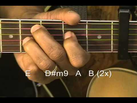 How To Play Taylor Swift & Ed Sheeran EVERYTHING HAS CHANGED Capo 2 ...