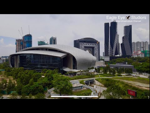 Kuala Lumpur Metropolis Development 2021