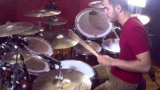 No Other Name (Live) - Hillsong Worship (Drum Cover) - Sal Arnita