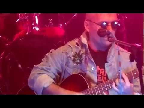 Красная Плесень - Свинцовый туман HD Live