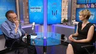Синтия Никсон: целеустремлённая Миранда из сериала «Секс в большом городе»