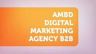AMBD, Atteignez la totalité de votre clientèle avec des campagnes d'email marketing ultra-ciblées.