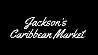Jackson's market West Bromwich
