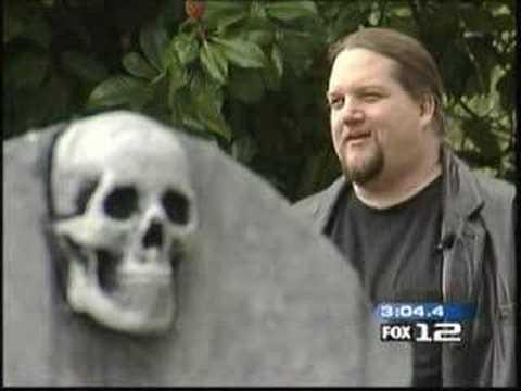 Davis Graveyard Stolen Driver News 2007