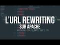 TUTO PHP - L'URL REWRITING (sur Apache)