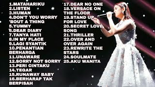 BEST FULL COVER OF ZIVA MAGNOLYA - INDONESIAN IDOL 2020