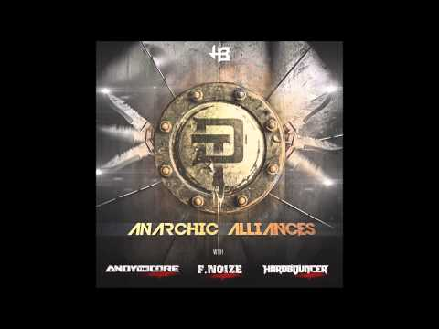 Destructive Tendencies & Andy The Core - Drug & Alcohol Abuse