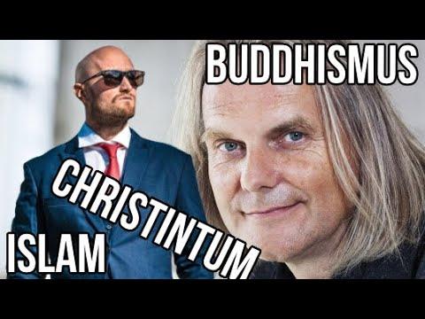 Ohne Religion kein Business! Mit Prof Dr. Rieck
