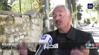 دعوات لهدم سور القدس التاريخي - (10-1-2019)