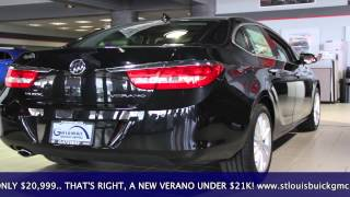 2013 Buick Verano Internet Deal of the Week | Gateway Buick GMC | STL