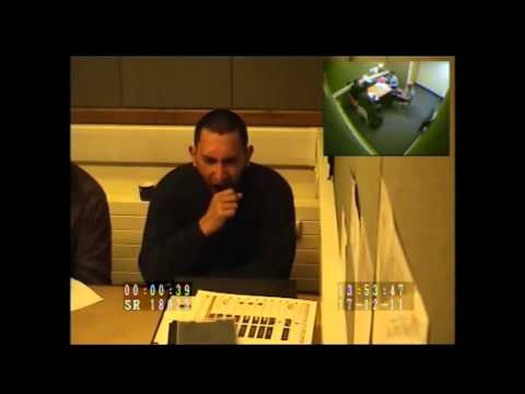 Police interview Bilal Ahmed 1