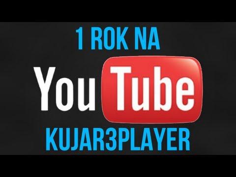 1 rok na Kujar3Player - Jak to vše začalo