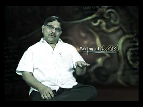 Rajamouli and Allu Aravind on the intent behind making Magadheera