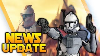 NEWS UPDATE: Dual-Wielding Details, Lucasfilm Hiring For Approvals & More - Battlefront 2