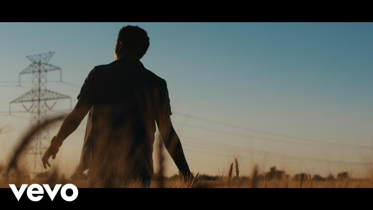 Romain Virgo - Anything You Say