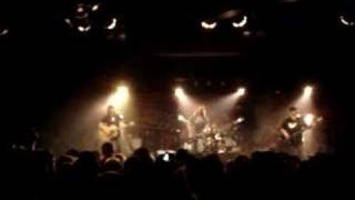 Cross Canadian Ragweed- Leavin