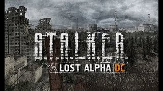 S.T.A.L.K.E.R.:Lost Alpha DC Extended Edition #7