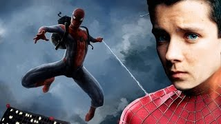 AMC Movie Talk - Is Asa Butterfield The New SPIDER-MAN? UNDERWORLD 5 Is Coming