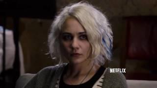 Восьмое чувство 1 сезон — Русский трейлер (2015)