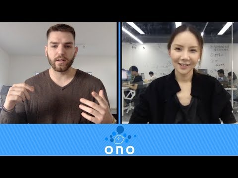 Interview with Ke Xu: Founder of ONO | The First Social Network Built On EOS