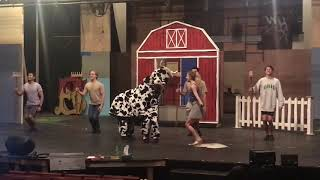 Dainty June and Her Farmboys Cut