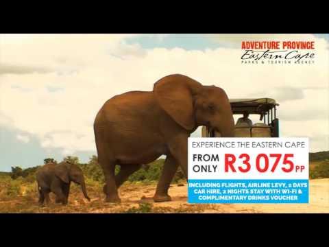 Eastern Cape Tourism