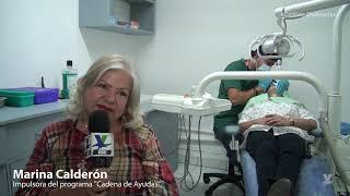¡Consultas dentales gratis! En el módulo de atención de la Lic. Marina Calderón en Tecate