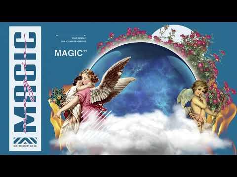 Rory Fresco - Magic feat Kid Ink [Audio]