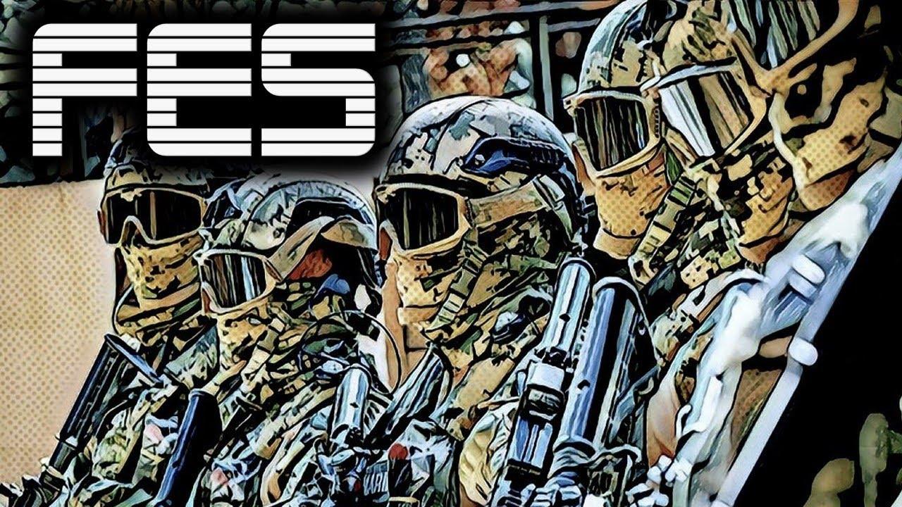 FES la División mas Letal de las Fuerzas Especiales de la Armada de México