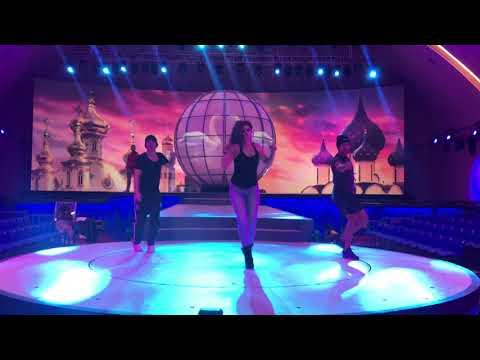 Promises  Calvin Harris Sam smith  Paco Salinas Choreography