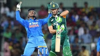 Ind vs SA 4th ODI | Faf Du Plessis Fined For Showing Dissent