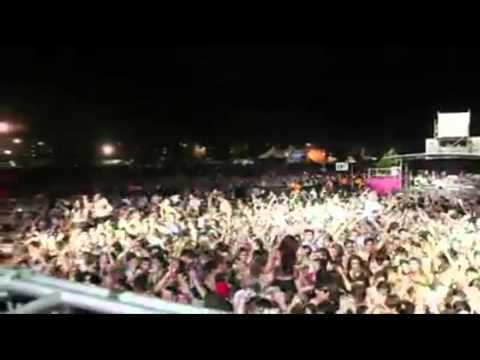 Tonic Drops BIG FAT @ Goodlife Melbourne FESTIVAL 2012!!!