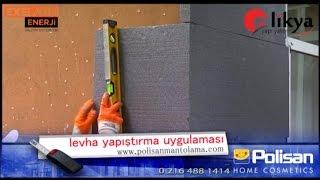 DIŞ CEPHE MANTOLAMA UYGULAMASI