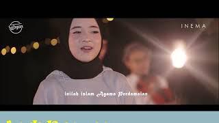 NADA DERING DEEN ASSALAM NISA SABYAN PART 02