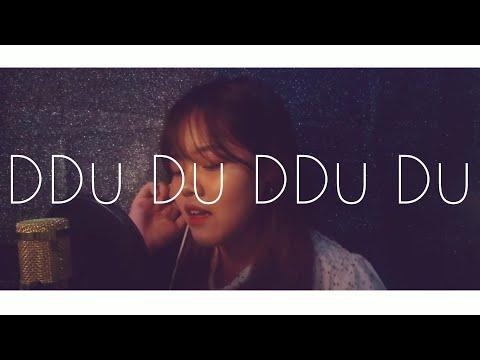 BLACKPINK _ DDU DU DDU DU (Indonesian & Korean Ver.)